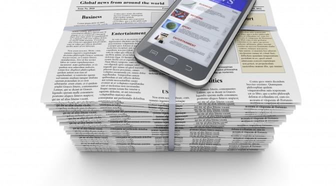 Sitios de contenido ( portales de noticias, opinión, capacitación…)